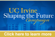 UCI Shaping the Future Campaign